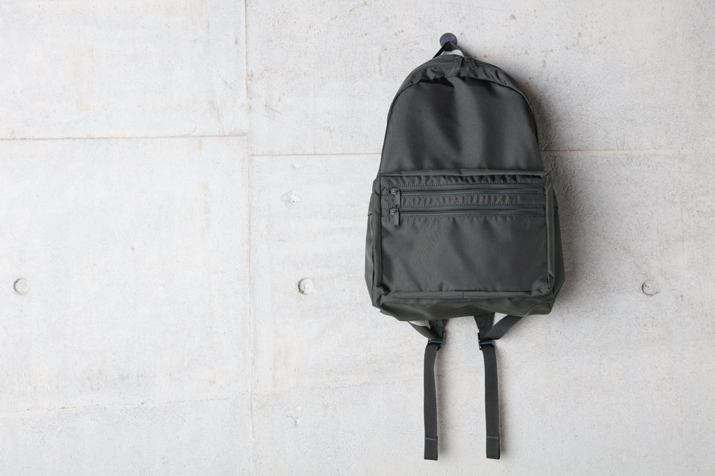 DAYPACK(GREEN) -VAINL ARCHIVE