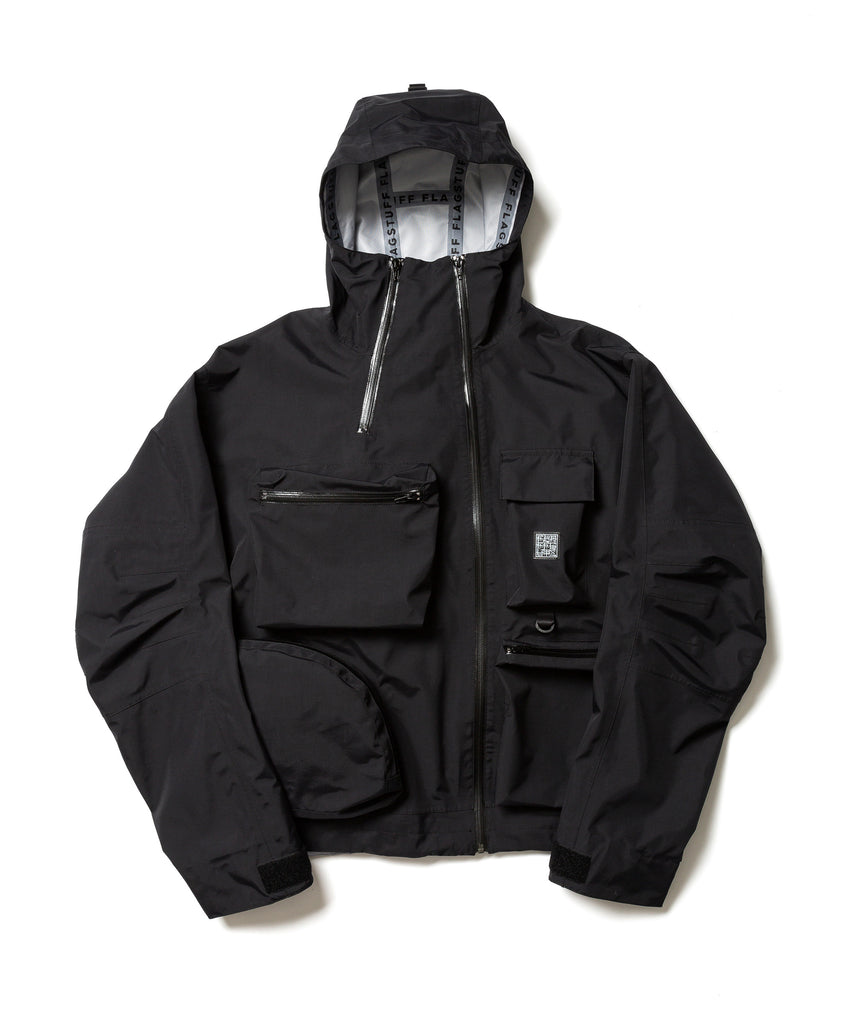 3M MT CUSTOM JKT (BLACK) -FLAGSTUFF