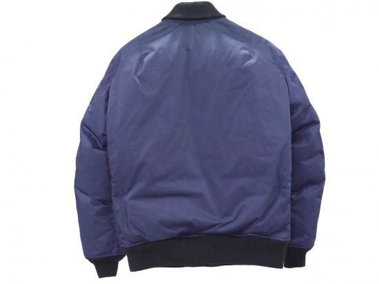 MIL-PUFF JKT(NAVY) -VAINL ARCHIVE- 14AW