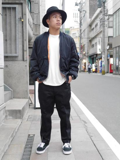 Mill-Puff(NAVY) -VAINL ARCHIVE- 15SS