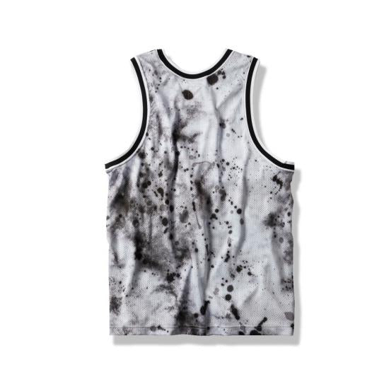 URBAN MESH TANK(ALL SPLATTER) -MAGIC STICK- 15SS