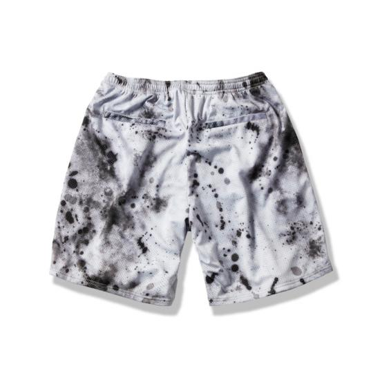 URBAN GAME SHORTS(ALL SPLATTER) -MAGIC STICK- 15SS