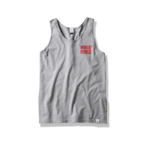 MADNESS TANK(GRAY) -MAGIC STICK- 15SS