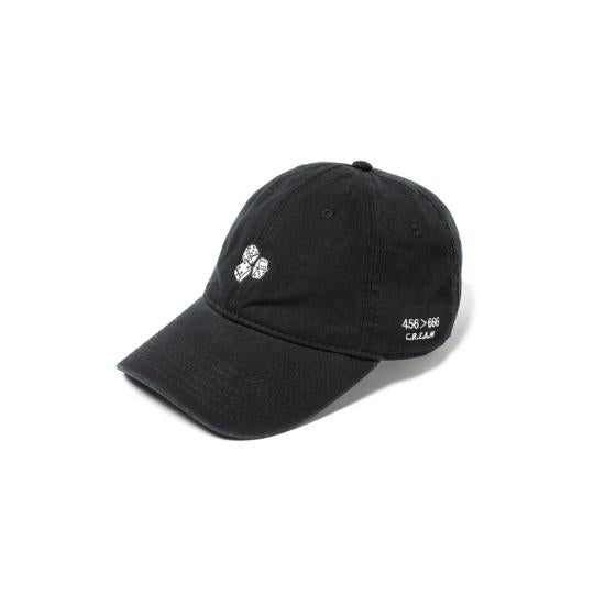 C.R.E.A.M.CAP(BLACK) -MAGIC STICK- 16SS