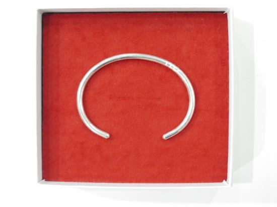 four spiral bangle -ACE by morizane-