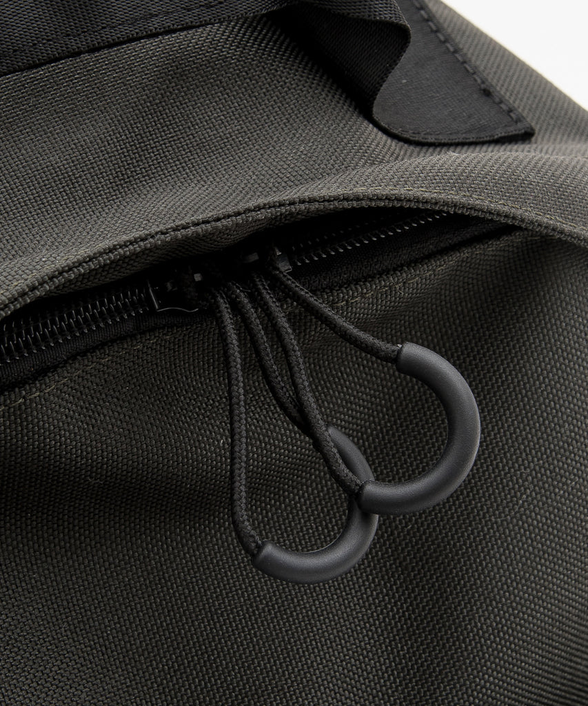 BAL/OUTDOOR PRODUCTS® DOUBLE POCKET BACK PACK(CHARCOAL) -BAL