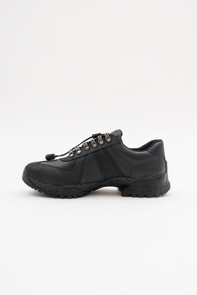 TOMO&CO GERMAN HIKING TRAINER(BLACK) -BAL