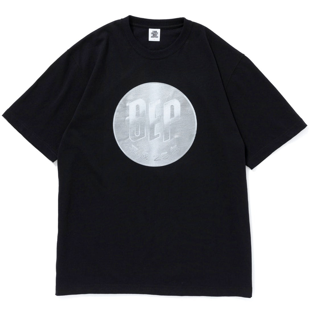 HUNDRED YEN TEE(BLACK) -BLACK EYE PATCH