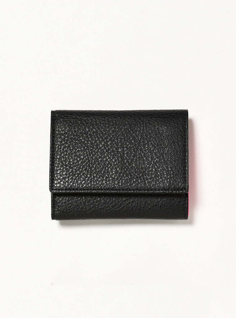 BAL/PORTER® LEATHER MINI(BLACK) -BAL