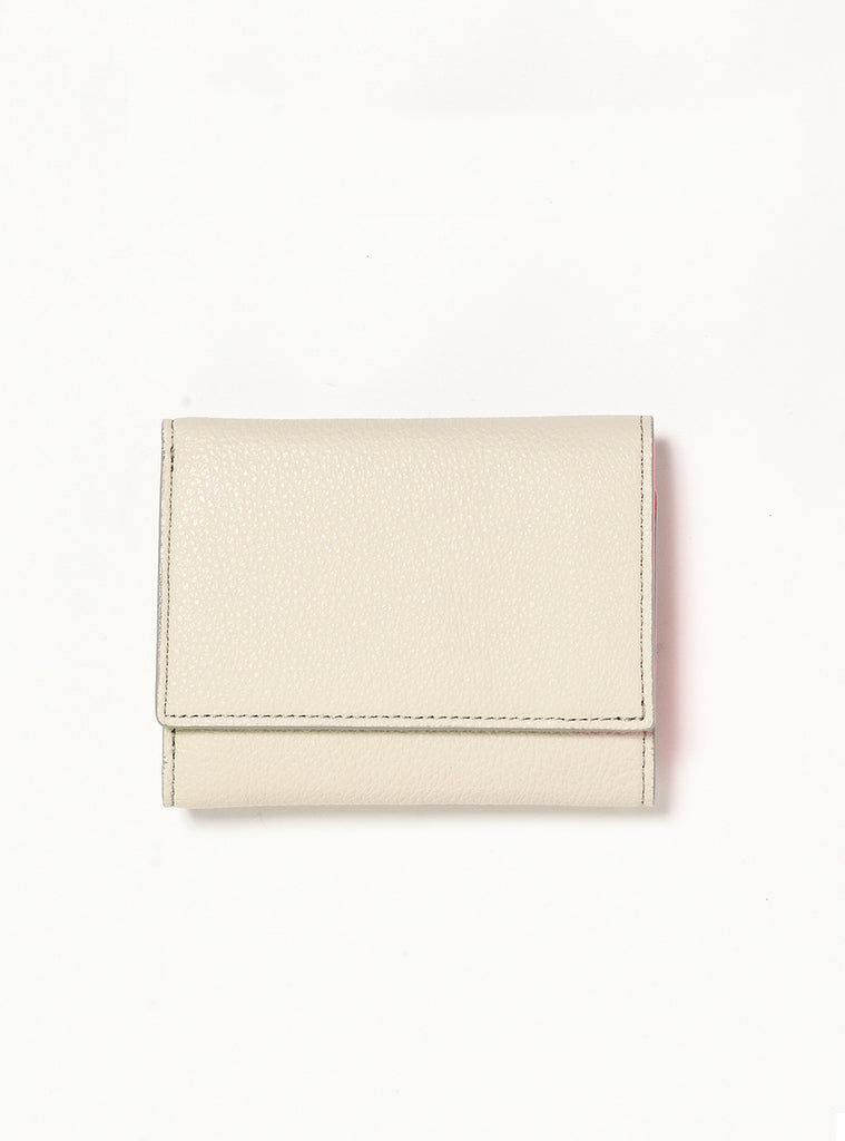 BAL/PORTER® LEATHER MINI(LIGHT GRAY) -BAL