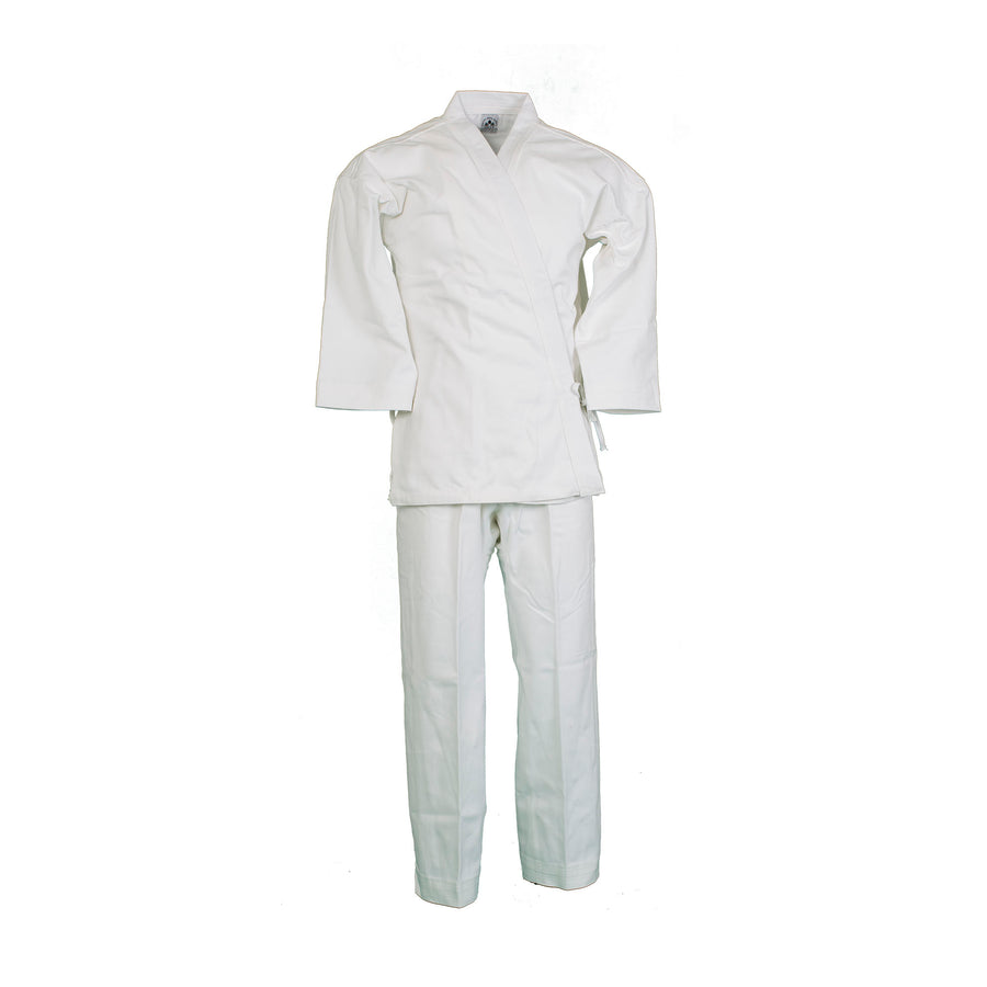 BMA Heavy Weight Open Uniform 12 Ounce