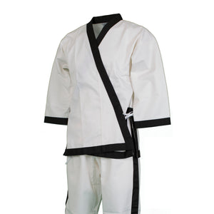 BMA Twill Fabric Moo Duk Kwan Uniform