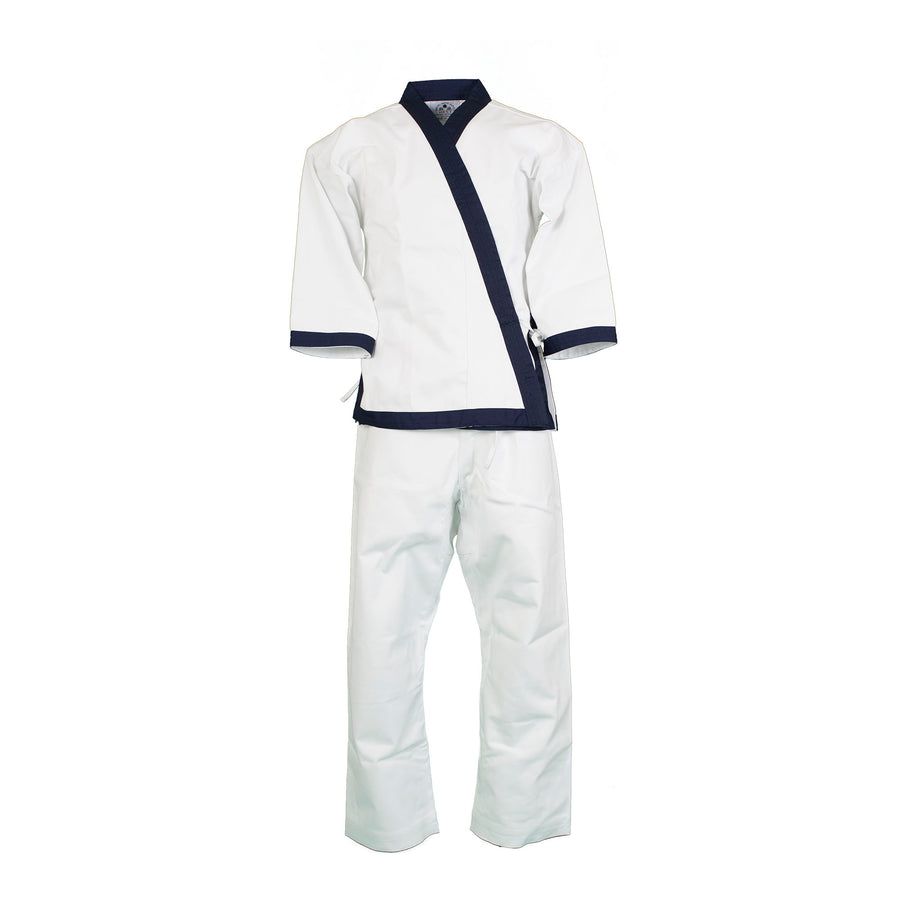 BMA Canvas Fabric Tangsoodo Uniform