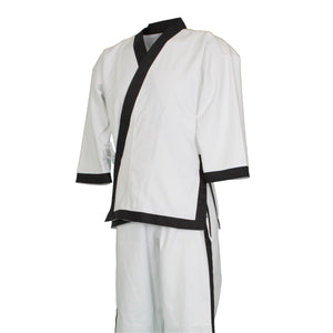 BMA Canvas Fabric Moo Duk Kwan Uniform