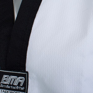 BMA Deluxe V-Neck Uniform (WV, BV)