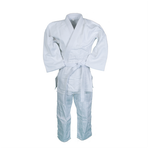 BMA Double Weave Judo Uniform