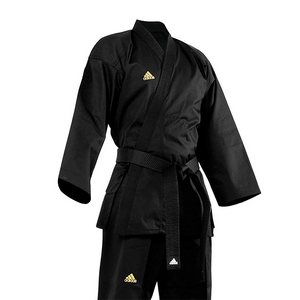 Adidas Open Uniform Black