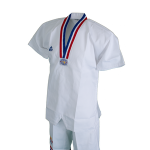 BMA Short Sleeve Summer Uniform