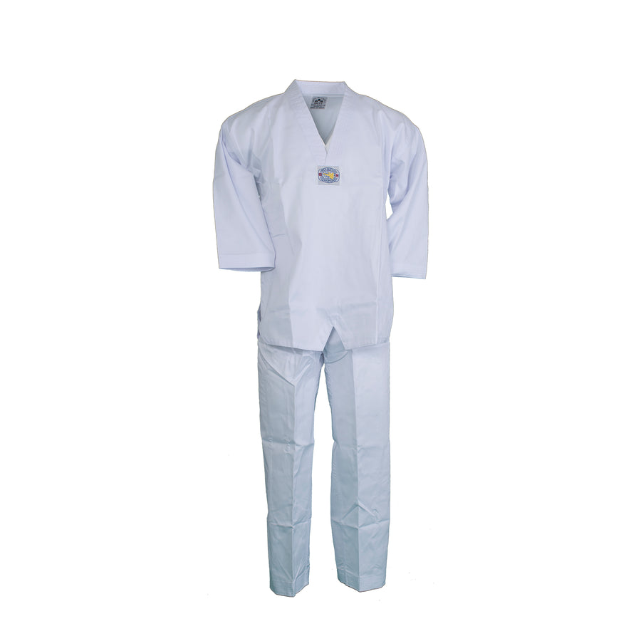 BMA Twill Fabric V-Neck Uniform