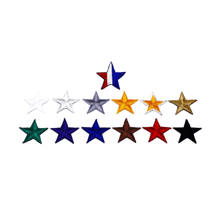 Star Patch (1.5 inch)