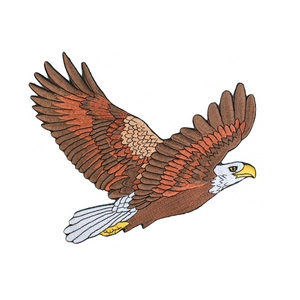 Flying Eagle Patch