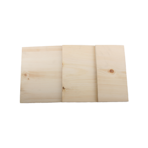 Pine Boards (1 inch thickness)