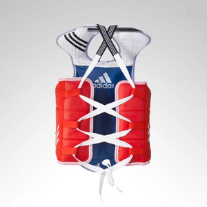 Adidas Reversible Chest Guard
