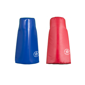 BMA Arm Shield (Blue, Red)