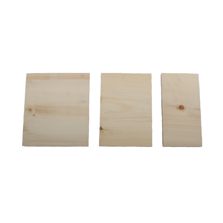 Pine Boards (1/2 inch thichness)