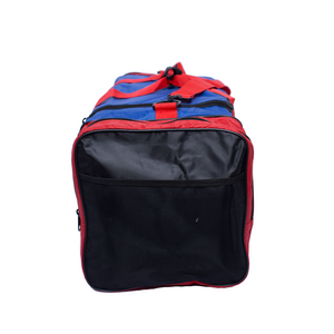 BMA Blue Martial Art Bag