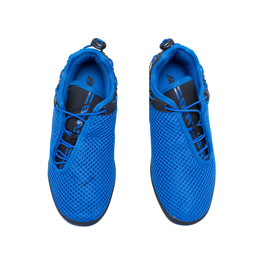 BMA 'BMESH' Martial Arts Shoes (Blue)