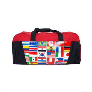 BMA International Flag Bag