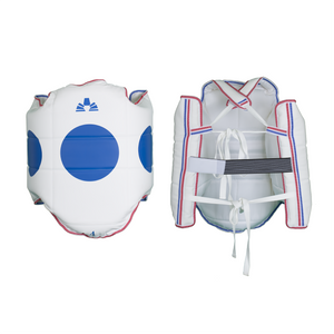 BMA Coach Training Chest Guard