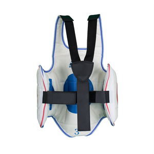 BMA Reversible Chest Guard With Velcro Ties (Old Style)