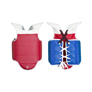 BMA Reversible Chest Guard (No Logo)