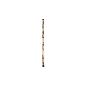 Escrima Stick With Scorpion Pattern Mark