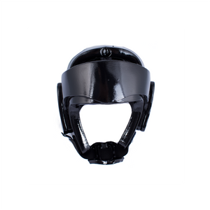 BMA Foam Deluxe Headgear (Black)