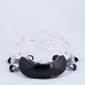 BMA Universal Clear Face Shield