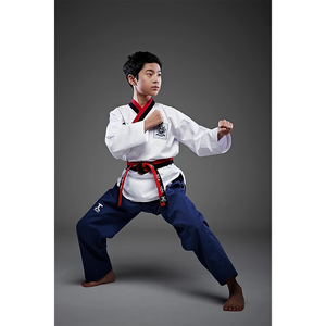 JCalicu Poom Male Poomsae Uniform (PRO)