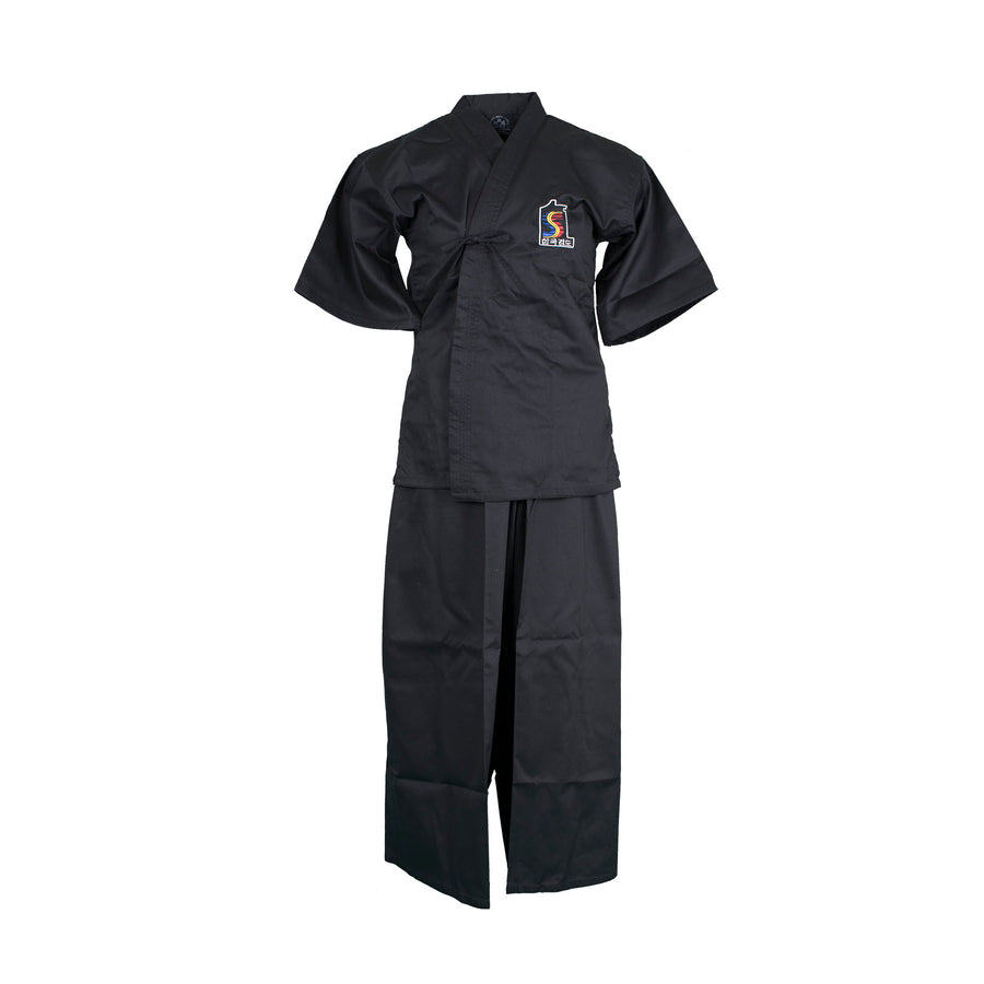 "Han Kuk Kumdo Uniform with ""한국검도"" Embroidery"