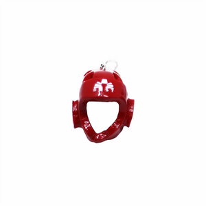 Mini Headgear Key Chain