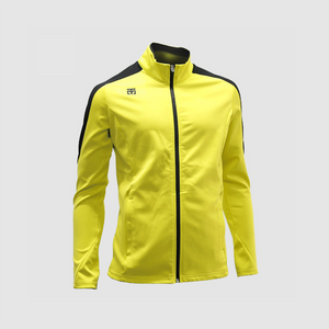 MOOTO Stream Line Jacket (Yellow)