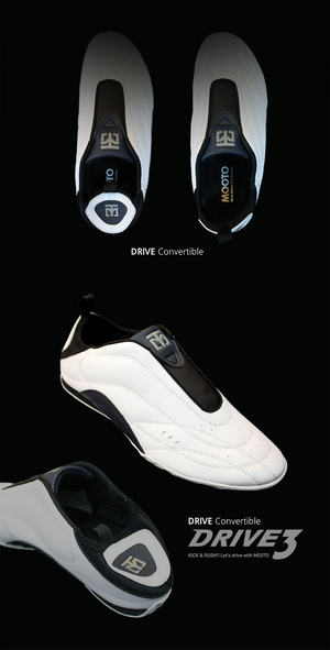 MOOTO Drive 3 Convertible Shoes