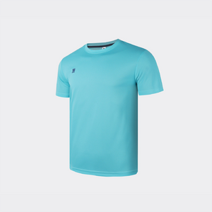MOOTO Dri-Fit Crew Neck Shirt (Aqua Mint)