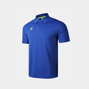 MOOTO Dri-Fit Polo Shirt (Cobalt)