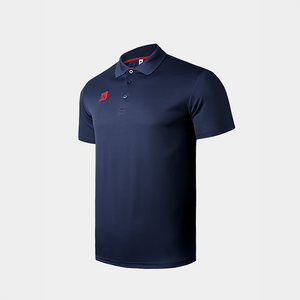 MOOTO Dri-Fit Polo Shirt (Navy)