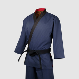 MOOTO Grand Master 'Geum Gang' Uniform (Navy)
