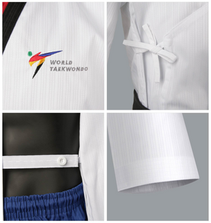 MOOTO Poomsae Uniform (Poom Male)