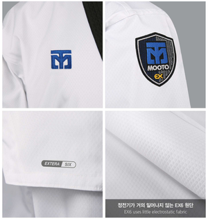 MOOTO Extera 6 Uniform (BV)