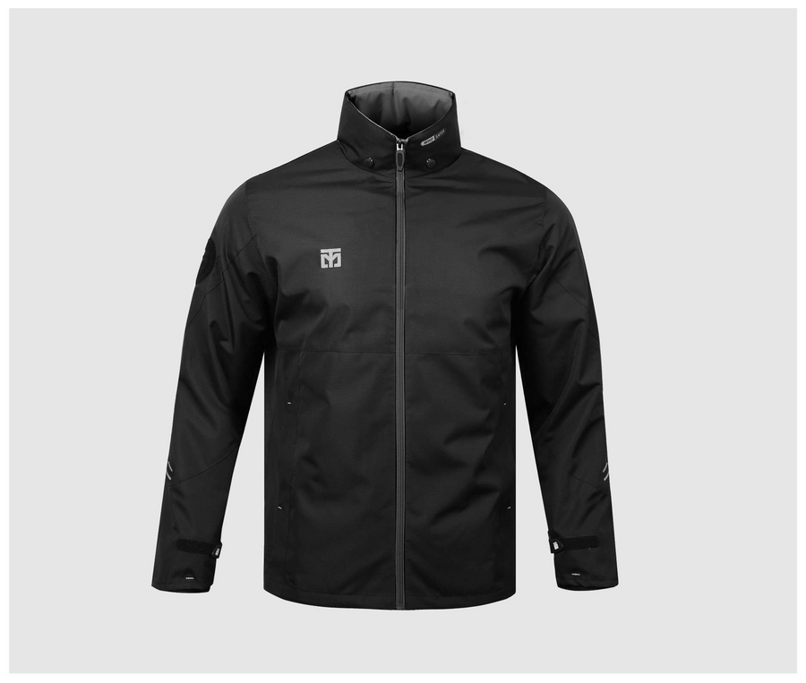 MOOTO Wing Jacket (Black)